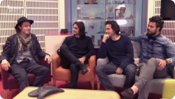 London Live Interview