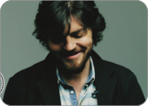 Bafta 60 seconds with Tom Burke Interview